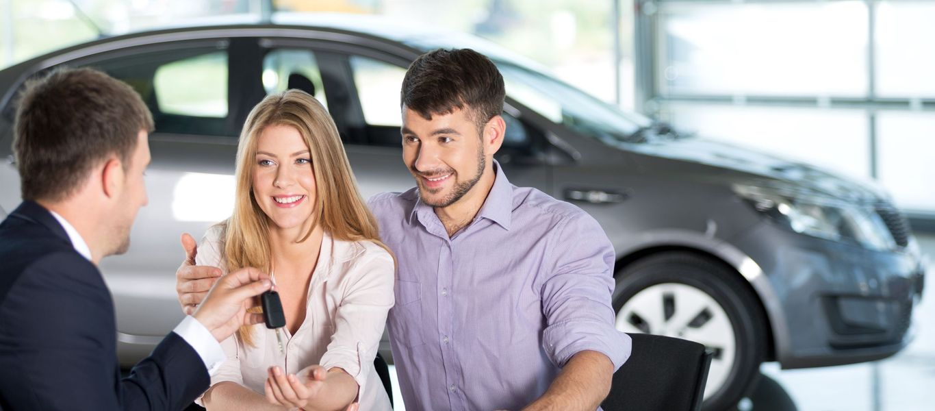 best place to buy a car for first time buyers