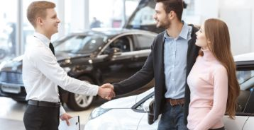 Online Car Loans with No Credit
